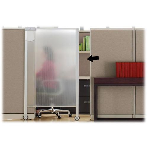 Apollo WPS2000 Workstation Privacy Screen -