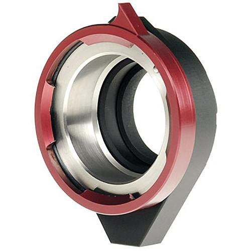 16x9 Cine Lens Mount PL to