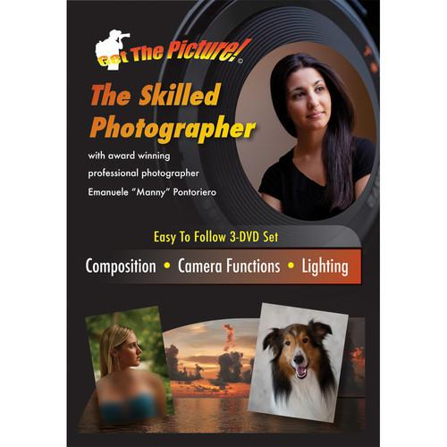 GET the PICTURE DVD: The Skilled