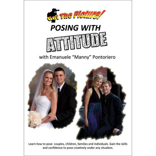 GET the PICTURE DVD: Posing With