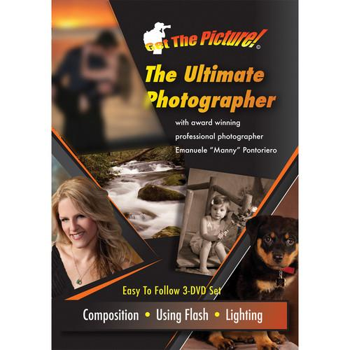 GET the PICTURE DVD: The Ultimate