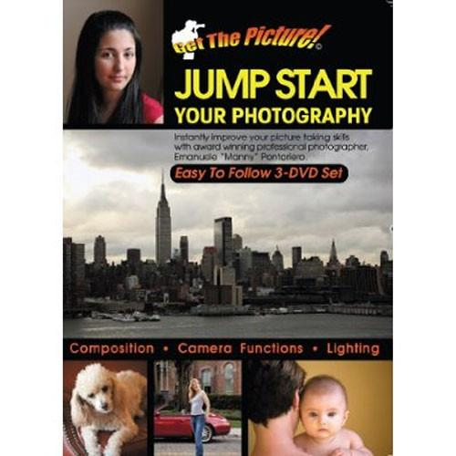 GET the PICTURE DVD: Jump Start