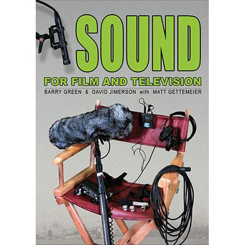 Books DVD: Sound for Film &