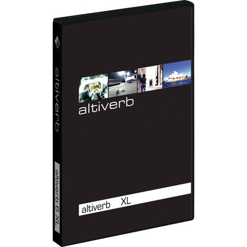 Audio Ease Altiverb 7 XL -