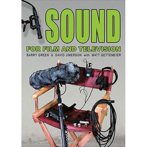 Books Sound for Film and TV