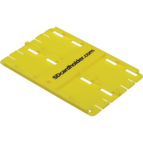 SD Card Holder Standard SD Memory