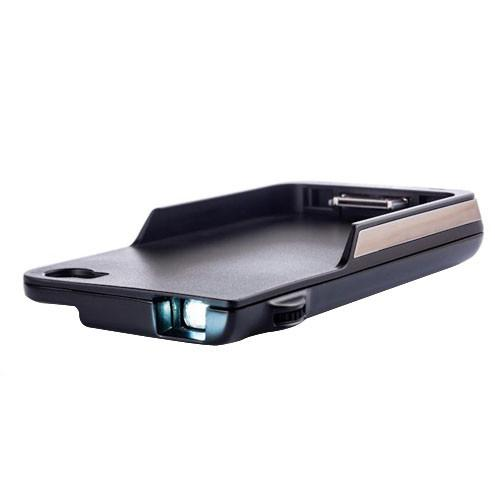 Aiptek i50S DLP Pico Projector for