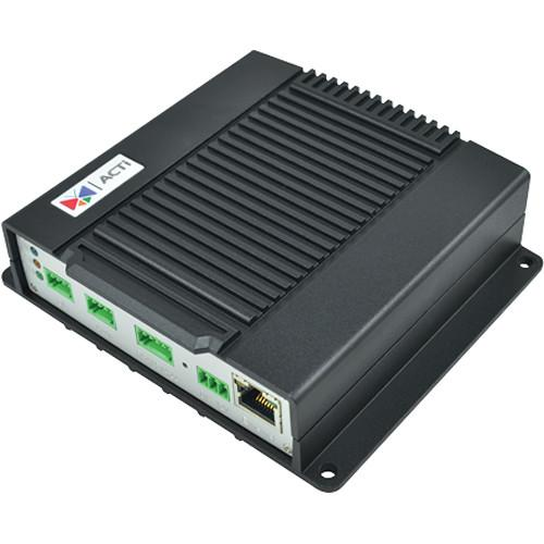 ACTi V22 1-Channel 960H D1 H.264