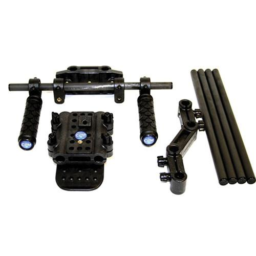 CPM Camera Rigs Rod Mount Starter