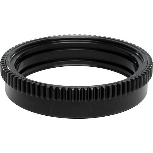 Aquatica 19002 Focus Gear for Canon 24mm f 1.4L II USM Lens in Port on Underwater Housing
