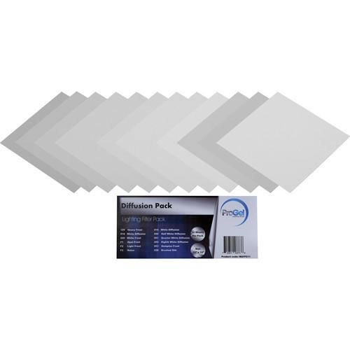 Pro Gel Diffusion Filter Pack -