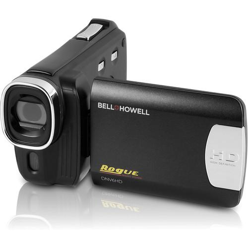 Bell & Howell Rogue DNV6HD 1080p