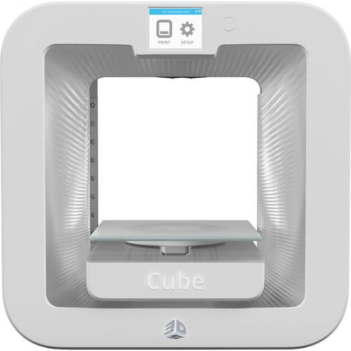 3D Systems Cube 3 Printer