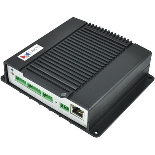 ACTi V24 4-Channel 960H D1 H.264