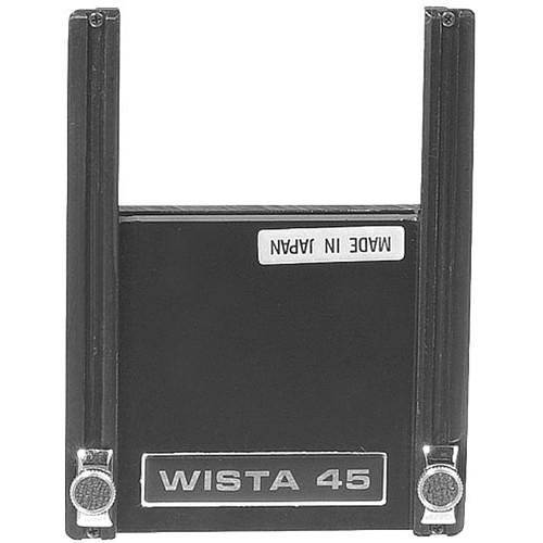 Wista Wide Angle Track for 45VX,