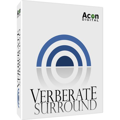 Acon Digital Verberate Surround - Surround