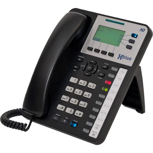 XBLUE Networks X3030 VoIP Telephone for