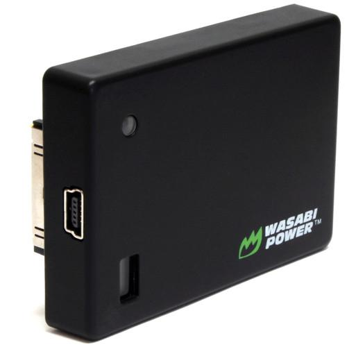 Wasabi Power Extended Battery for HERO4,