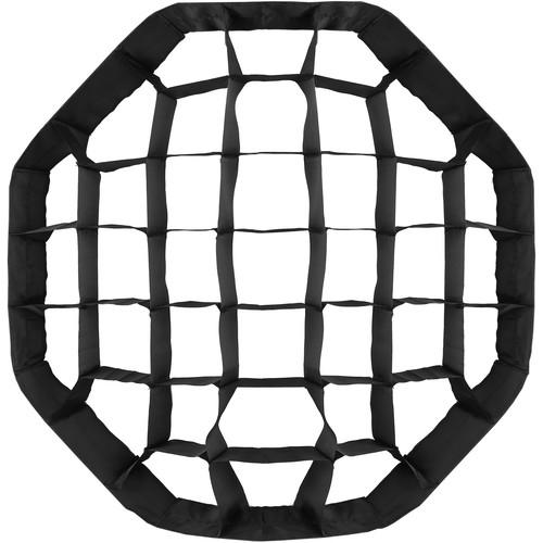 Impact Fabric Grid for Compact Octagonal Luxbanx