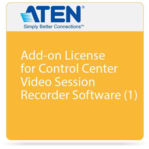 ATEN Add-on License for Control Center
