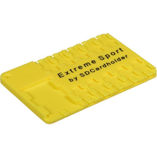 SD Card Holder Extreme Sport Micro