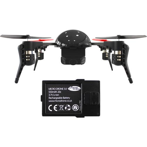 Extreme Fliers Micro Drone 3.0 Standard