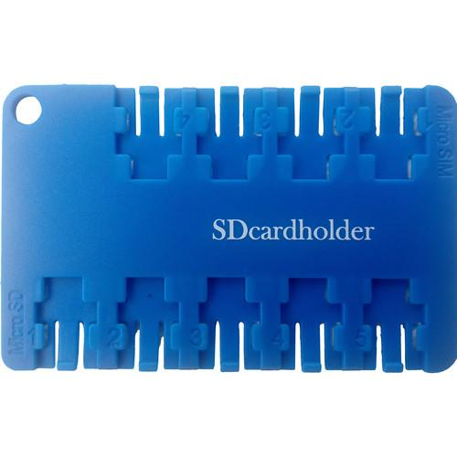 SD Card Holder Micro SIM &