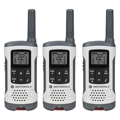 Motorola T260TP Two-Way Radio