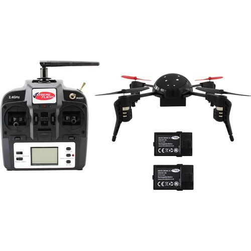 Extreme Fliers Micro Drone 3.0 Basic