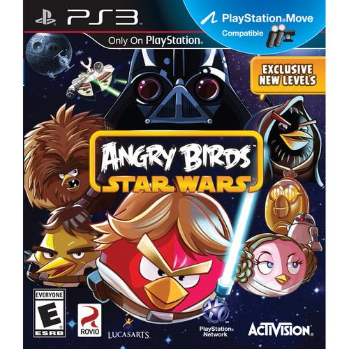 Activision Angry Birds: Star Wars
