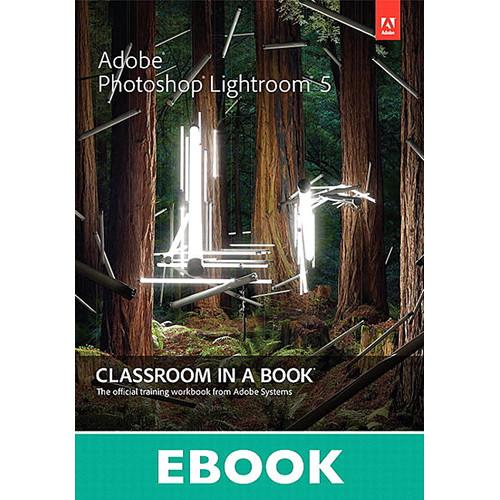 Adobe Press E-Book: Adobe Photoshop Lightroom