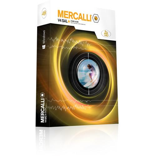 proDAD Mercalli V4 SAL Stabilization Software