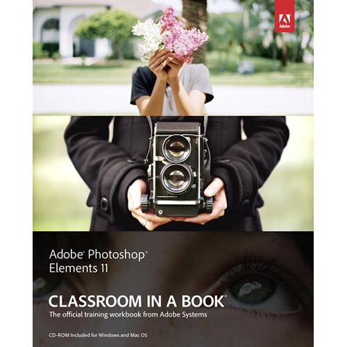 Adobe Press E-Book: Adobe Photoshop Elements