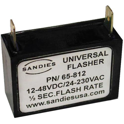"Sandies Universal Flasher for ""On Air"""
