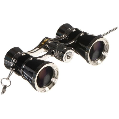 LaScala Optics 3x25 Carmen Opera Glasses