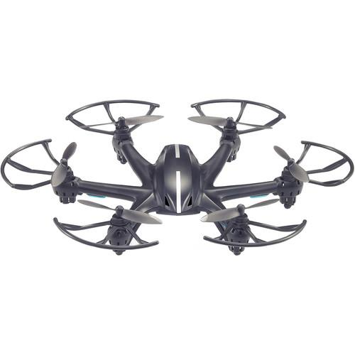 Riviera RC Falcon Hexacopter Drone with