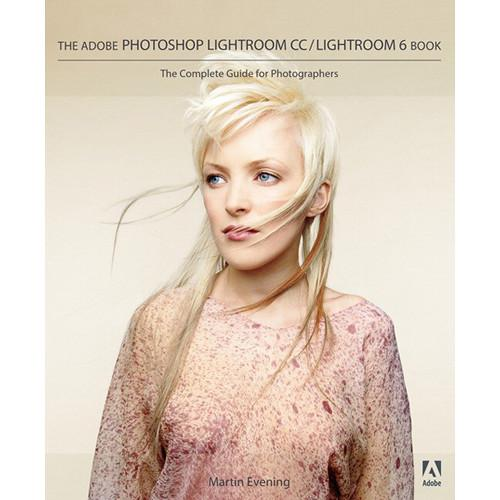 Adobe Press Book: Adobe Photoshop Lightroom