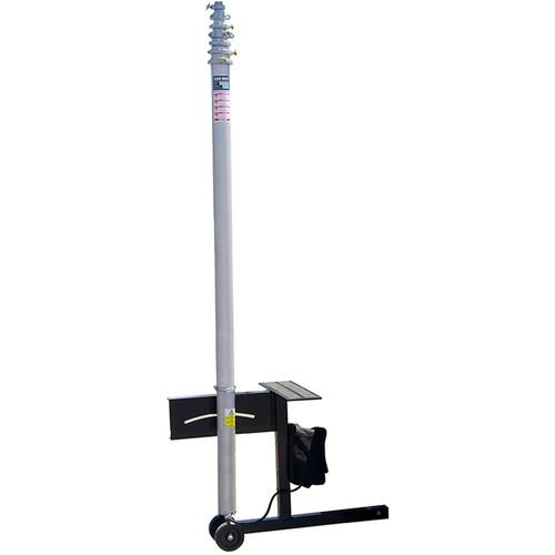 Venture Tec VM32 Telescopic Vehicle Mast