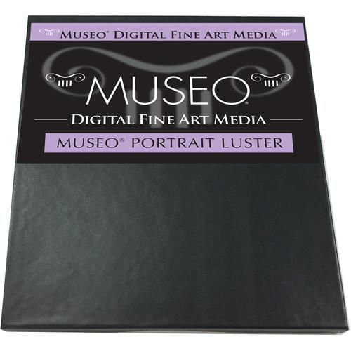 Museo Portrait Photo Paper