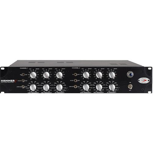 A-Designs Hammer 2 EQ Equalizer
