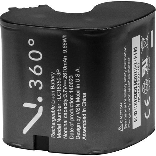 VSN Mobil V.360° Battery Pack
