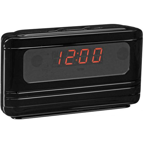 Avangard Optics 720p Clock Camera with