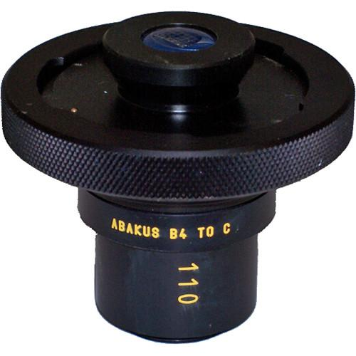 Abakus 1065 Video Lens Adapter for
