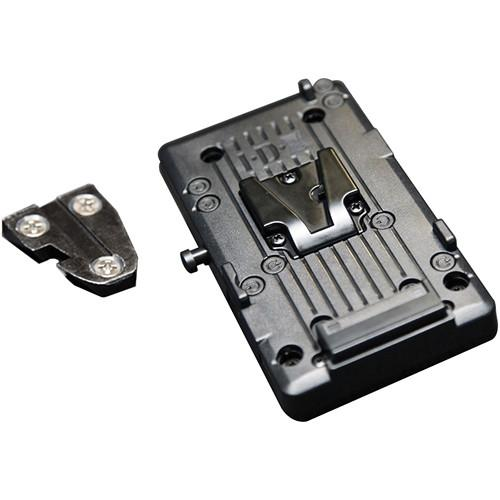 Element Technica IDX Battery Plate w