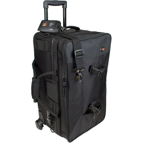 PRO TEC iPAC Carry-On Camera Case