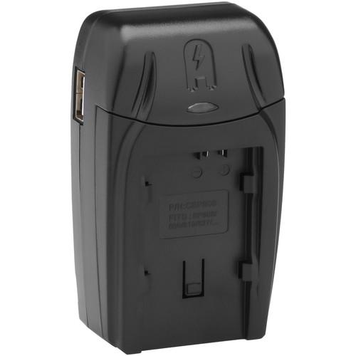 Watson Compact AC DC Charger for
