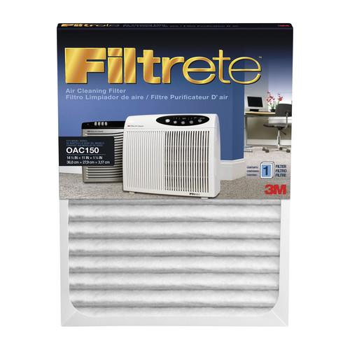 3M Filtrete Replacement Filter for OAC150