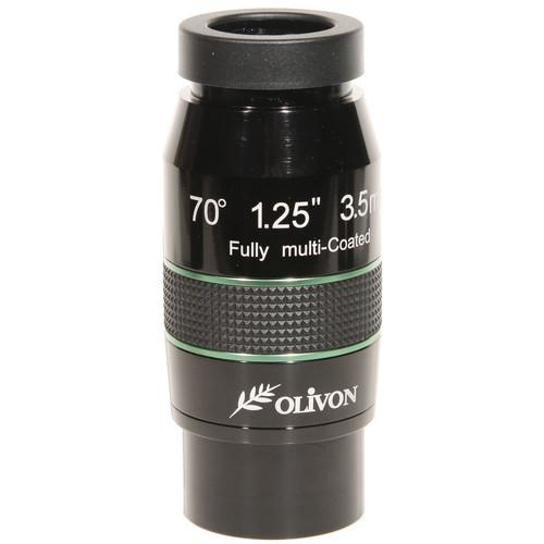 Olivon 3.5mm 70° Wide-Angle Eyepiece