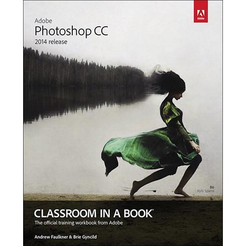 Adobe Press E-Book: Adobe Photoshop CC