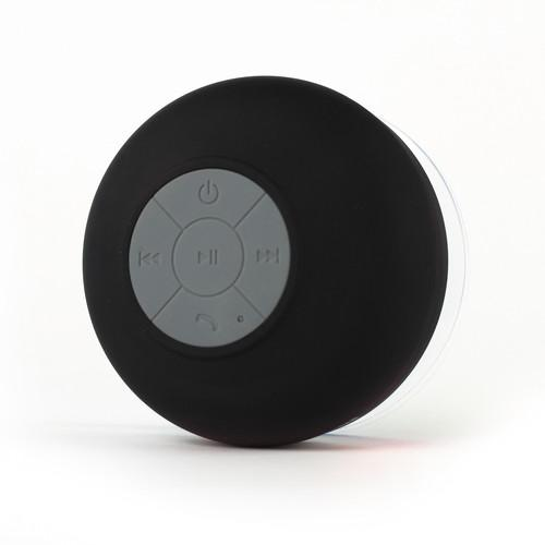 FRESHeTECH Splash Shower Tunes Bluetooth Waterproof